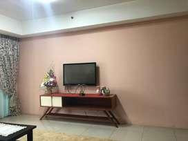 Dijual Apartemen Kemang Village 2 BR luas 98 m2, Full Furnished