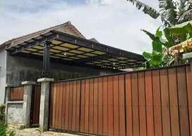 Atap rumah canopy sc#1403