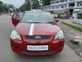 Ford Fiesta 2010 Diesel Well Maintained