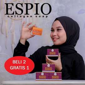 Sabun Espio collagen