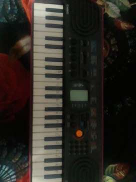 Casio Synthesizer: SA- 78