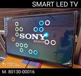 "50"" Smart 4k led TV android sale"