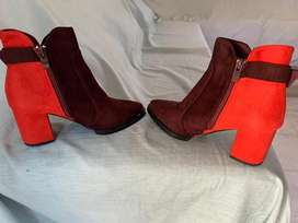 Brand new size 36 almas shoes