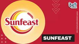RECEPTIONIST SUPERVISOR & ALL VACANCY'S IN SUNFEAST PVT.LTD