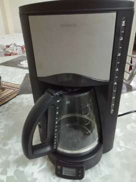 Kenwood Coffee Maker electric almost new
