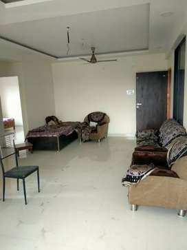 Full furnished 2bhk flat for rent