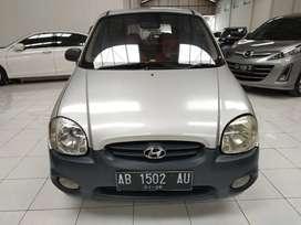 Hyundai Atoz 1.0 GLS Manual th 2000
