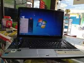Dijual laptop acer orisinil