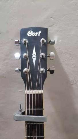 Dibuka jasa atau Les privat Belajar gitar dasar dasar