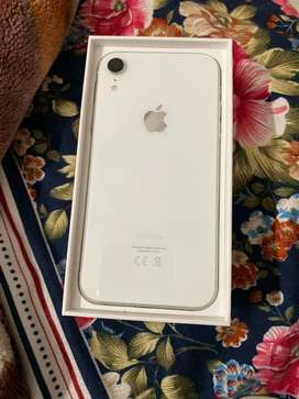 Iphone xr 10/10 condition