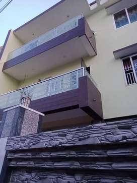 2BHK INDEPENDENT HOUSE= ( 10000 ) JOB BACHELOR, GIRLS, FAMILY