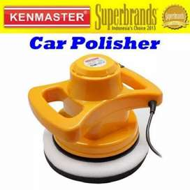 "Kenmaster car polisher 10"" mesin poles mobil serbaguna tasikmalaya"