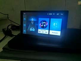 Head unit double din android 7inch