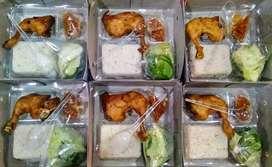 Nasi box Catering EKA JAYA respon cepat tlp WA