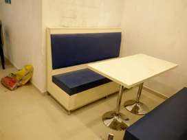 Best Sofa Fast Food/Cafe/Restaurant/Hotel/Banquet Factory Prices