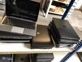 LAPTOP Dell/hp/lenovo/acer(core i 3/core i 5/core i 7) in just 7990/-