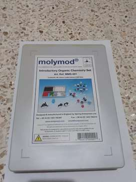 Molymod, Alat peraga model molekul