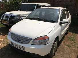 Tata Indigo Ecs, 2014, Diesel