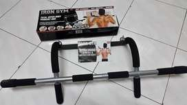 Alat pull up fitness