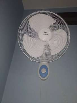 Havells Platina High Speed Wall Fan New Pieces