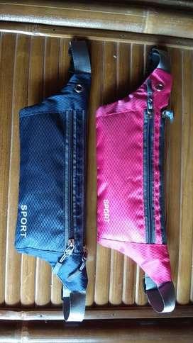 Tas Selempang / Tas Pinggang / Cross Body Bag