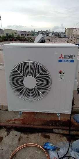 Air condition, ,fridge, washing machine,  all brand service repair