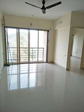 New 2 Bhk Flat for Sale in Parkwoods Behind D-mart Ghodbunder Thane(W)