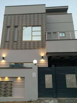 House for Rent In Master City