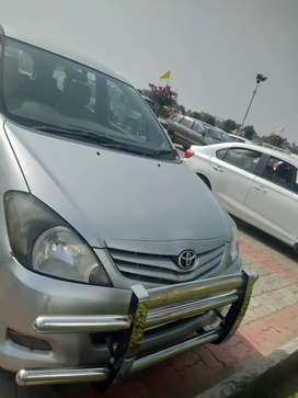 Toyota Innova 2010 Diesel Good Condition.