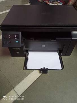Good quality all in one laser printer