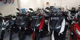 Yamaha x max 250 cc thn 2019 bali dharma