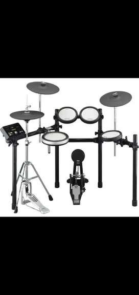 Drum Elektrik Yamaha DTZ 528k,Jual Drum medan