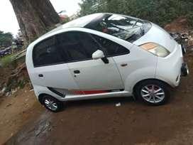Tata Nano 2013 Petrol 70000 Km Driven