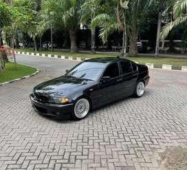 BMW E46 FACELIFT 2002 94 NETT BU