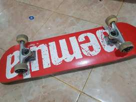 Skateboard Pemula by Puppets Skate