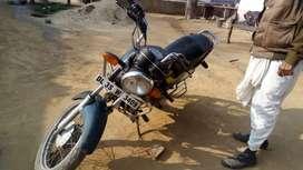Kawasaki caliber Good Condition