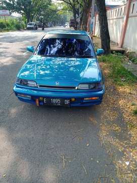 Civic 90 MT 1500 CC