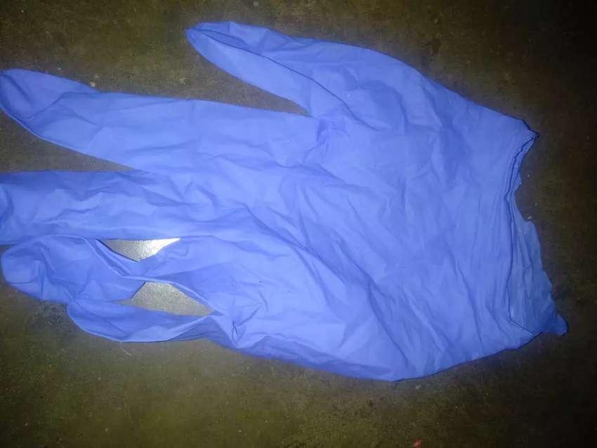 sarung tangan medis glove