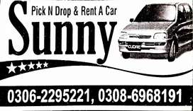 Cars available on rent