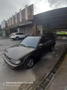 Dijual Mobil  Civic