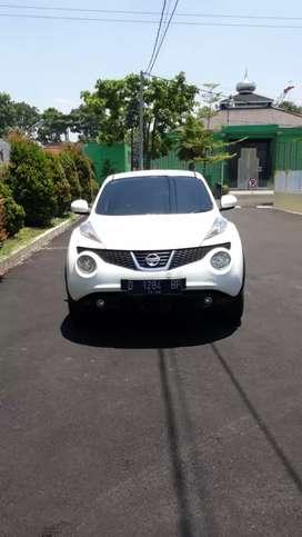 DP.20jt Nissan Juke RX matic mls siap pke bos ku