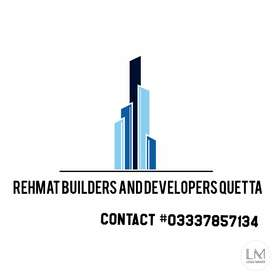 REHMAT BUILDERS AND DEVELOPERS