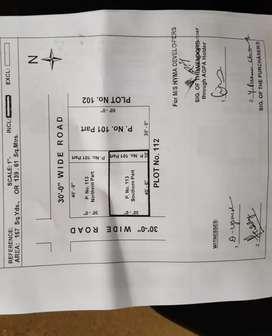 Hmda open plot@Ghatkesar