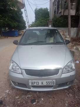 Tata Indica V2 2006 Diesel Good Condition