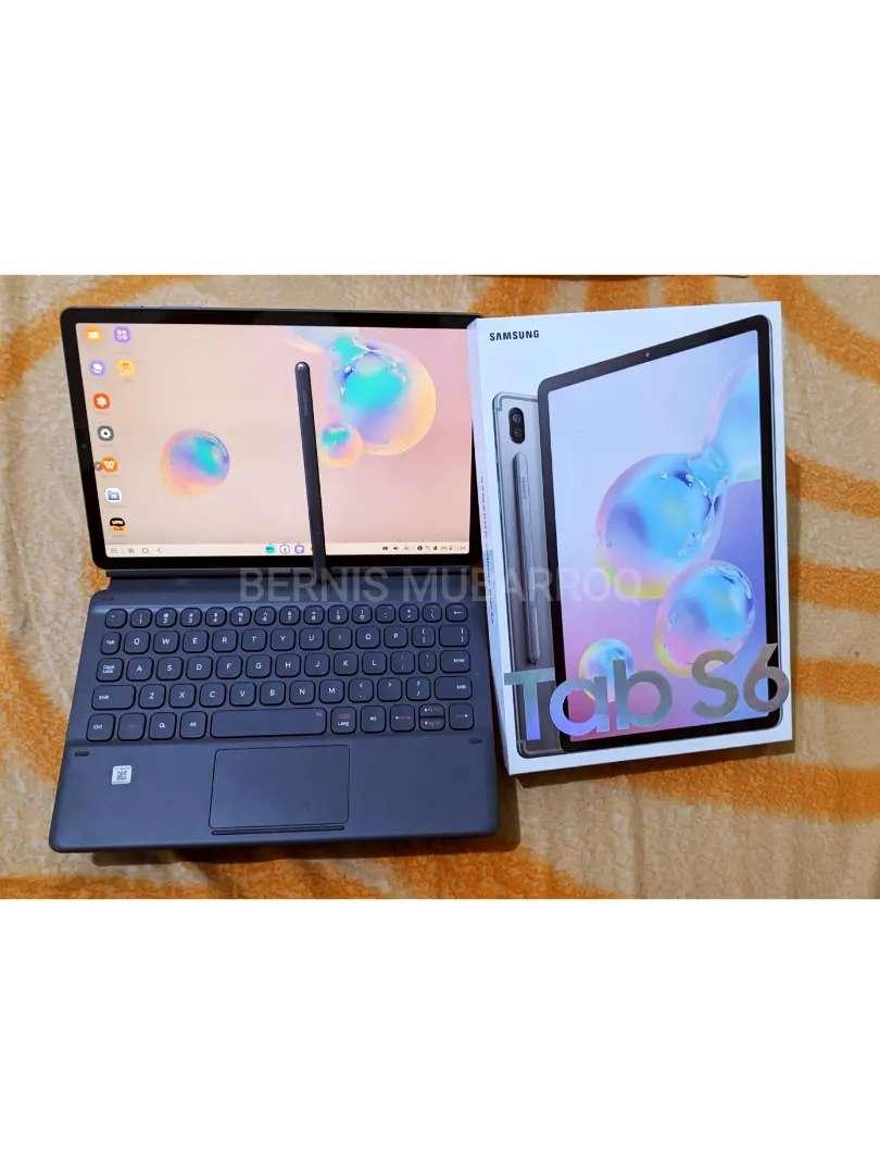 Samsung Galaxy Tab S6 6/128 0