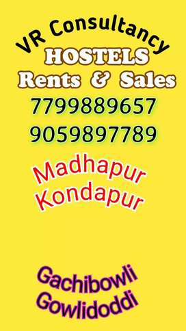 Open Plot for Sale in Rayadurgam.