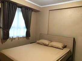 2Bedrooms Harian Apartemen Gateway Pasteur Bandung