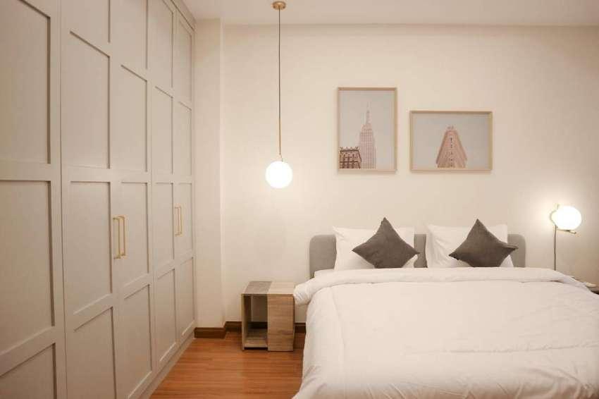 Harga Bersaing, Apartment baru di Renovasi, Lokasi Strategis, Bandung
