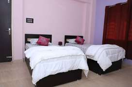 BJB Nagar Fully Furnished PG Rooms for Couple/Bachelors