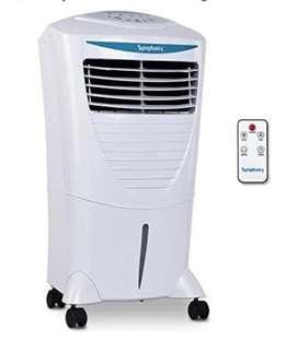 Symphony Air cooler Hi cool